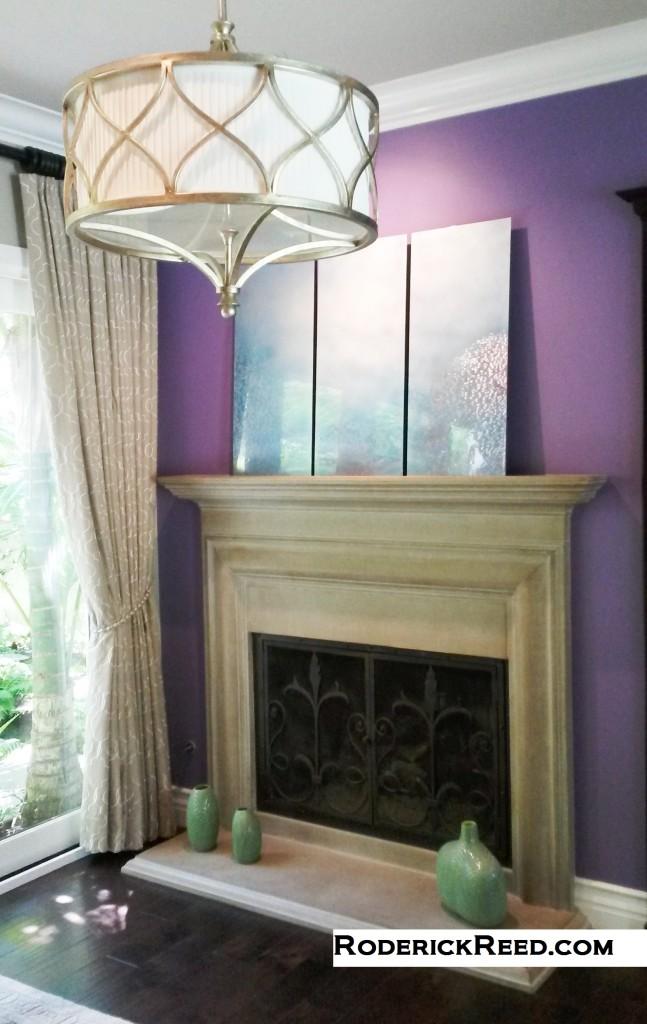 Living Room Interior Design. Newport Coast, California. REEDesign Interiors