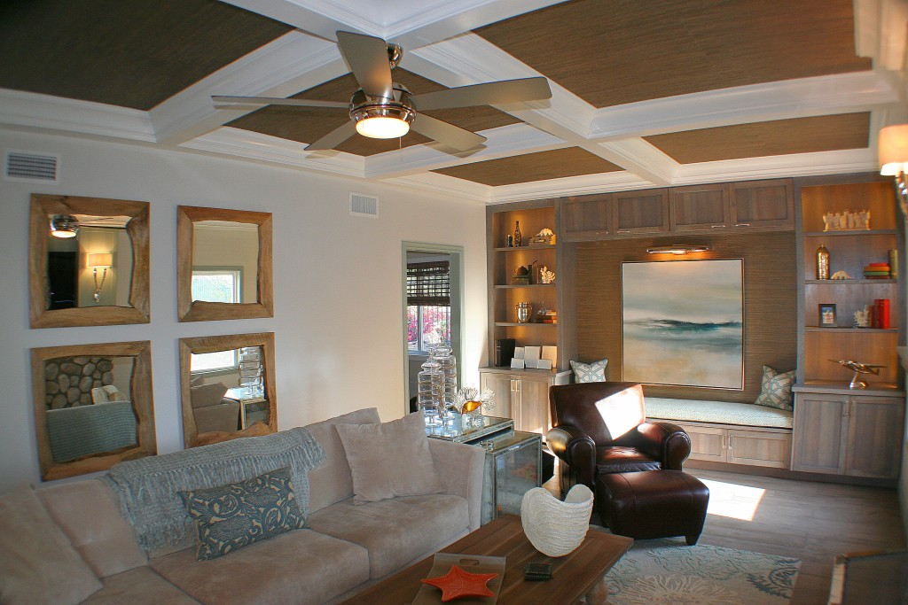 Updated Beach house design-Roderick Reed