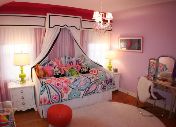 COMPLETE Bedroom Interior by Roderick Reed